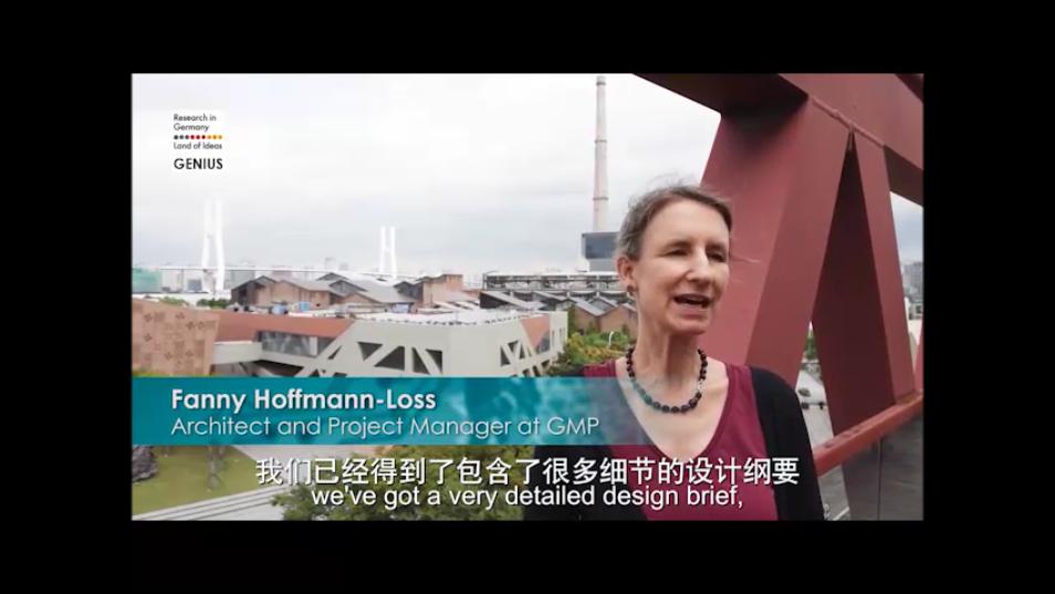 Fanny Hoffmann Loss - GMP (Shanghai)