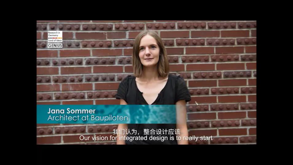 Jana Sommer - baupiloten (Berlin)